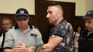 Оставиха в ареста задържан за палеж на БМВ