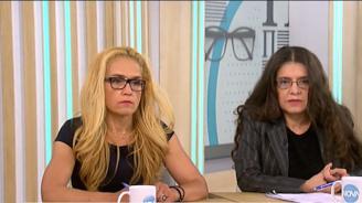 Иванчева и Петрова: Гешев лъже през цялото време