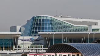 Росен Желязков: Комисията за избор на концесионер на Летище София може да се произнесе до средата на юли