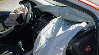 Трима са ранени при тежка катастрофа в Искърското дефиле
