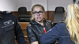 ВАС реши да не сезира Конституционния съд по жалбата на Иванчева
