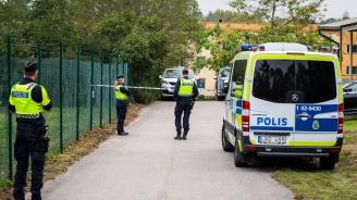 Швеция ще експулсира ислямски проповедник иракчанин