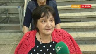 """Жена в инвалидна количка три месеца е заложник в дома си заради ремонт на """"Топлофикация София"""""""