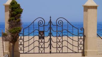 100 евро за чадър по плажовете в Италия