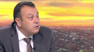 Хамид Хамид разкри защо ДПС ще подкрепи предложението за 0 лева партийна субсидия