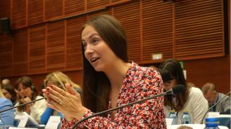 Ева Майдел: Европейският бюджет трябва да помага за намаляване на икономическата миграция в ЕС