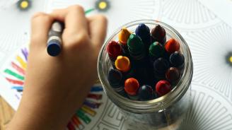 8-годишно момиче от Русе спечели награда за детска рисунка в Индия