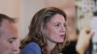 Милена Дамянова: ГЕРБ предлага нова програма за иновативно обучение на децата със специални потребности