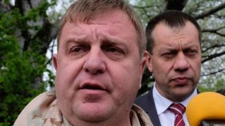 Красимир Каракачанов: Военнослужещите ни са добре подготвени