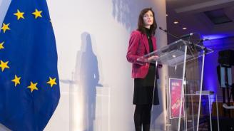 Комисар Габриел открива в Румъния Цифрова асамблея 2019