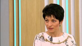 Десислава Атанасова: Темата за субсидиите на партиите не е нова за ГЕРБ