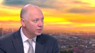 Железниците са европейски приоритет, заяви транспортният министър