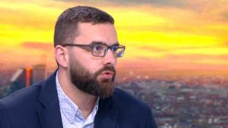 Стоян Мирчев: На този етап БСП показва, че не желае Корнелия Нинова да подава оставка