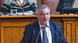 Валери Симеонов с коментар за надвзетите субсидии