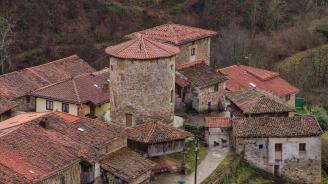 """Испания се стреми да съживи западащите си """"призрачни села"""""""