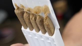 Свита марихуана скара власт и опозиция в Израел