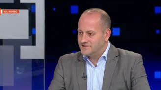Радан Кънев: В Брюксел се води пазарлък на визии за Европа