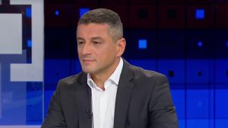 Кандидат за лидер на БСП: Време е да бъдат зазидани всички задни и странични входове в партията