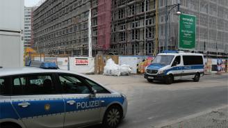Обезвредиха бомба от Втората световна война близо до площад Александерплац в Берлин