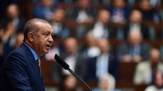 Турция е против стъпките за промяна на статута на Ерусалим