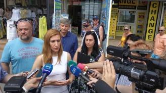 Министър Ангелкова: Извършваме мащабни проверки за нерегламентирана туристическа дейност, безкомпромисни сме при нарушения