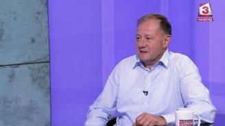 Михаил Миков: Има голяма вероятност Нинова да си оттегли оставката