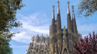 Службите предупреждават британците за възможна атака срещу катедралата в Барселона