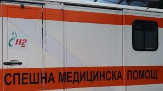 50 припаднали в жегата в София на Задушница