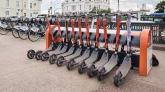 Германците са скептични към електрическите скутери въпреки официалното одобрение