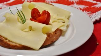 Любопитни факти за швейцарското сирене