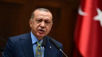 Ердоган отговори гневно на Макрон заради подкрепата му за Кипър