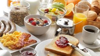 CNN нареди попарата сред най-екзотичните закуски в света