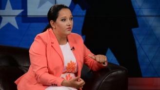 Лиляна Павлова: БСП има вътрешнопартиен проблем
