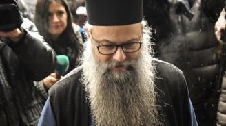 Митрополит Николай с остра критика за новата стратегия за детето