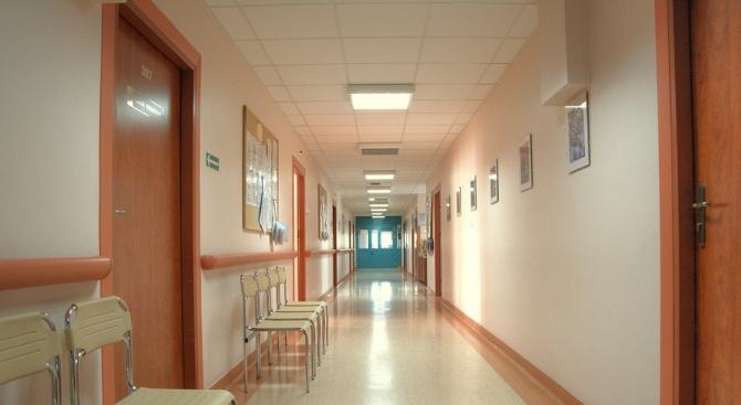 Въпреки че от 1 януари тази година болниците са длъжни