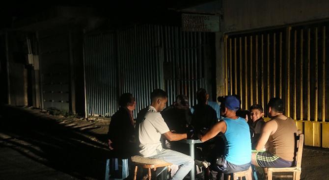 Прекъснатата електроенергия в Аржентина, Парагвай и Уругвай е почти възстановена,