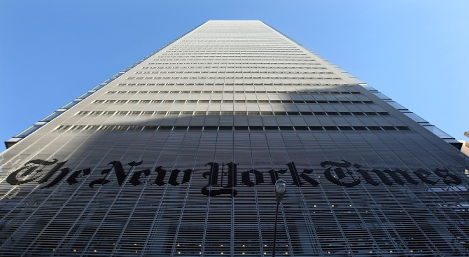 Ню Йорк таймс: Доналд Тръмп започна опасна игра