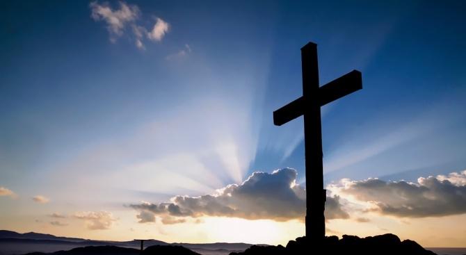 15-метров кръст бе осветен край димитровградското село Горски извор