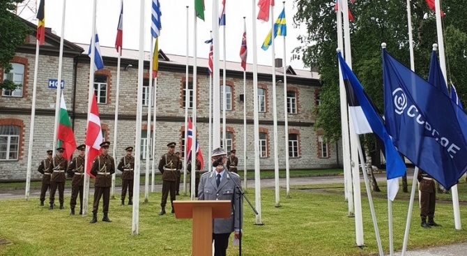 България се присъедини към Центъра за киберотбрана на НАТО