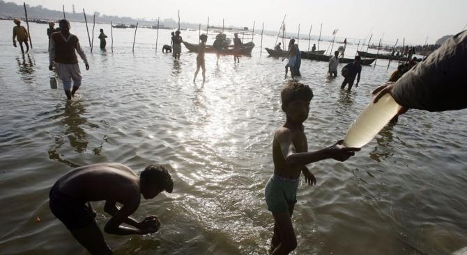 Най-малко 76 души загинаха от горещините в индийския щат Бихар,