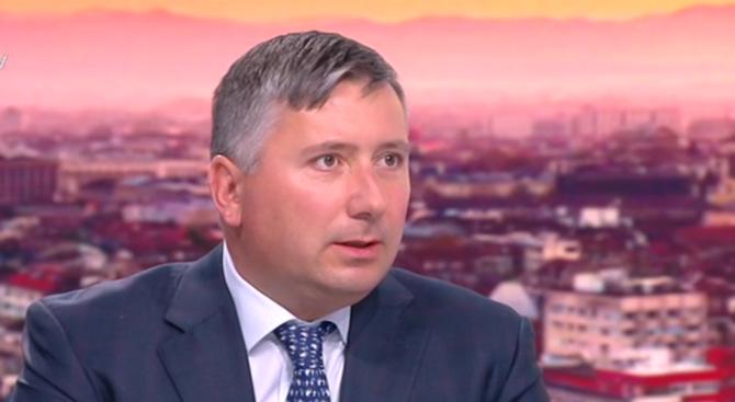 Иво Прокопиев: България на практика е една приватизирана държава