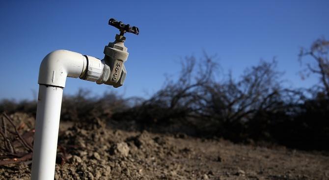 Над 2 млрд. души по целия свят са без достъп до безопасна питейна вода
