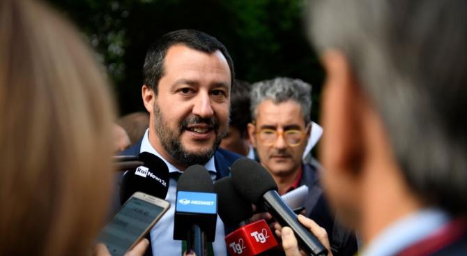 Италия е най-надеждният съюзник на САЩ в Европа, заяви италианският