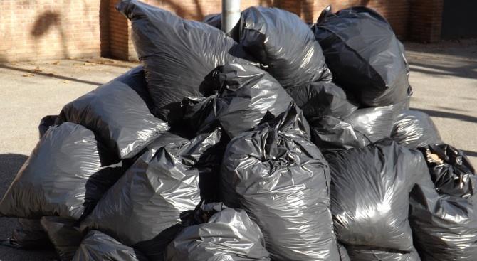 Над 3 млн. тона отпадъци изхвърляме годишно в контейнерите за