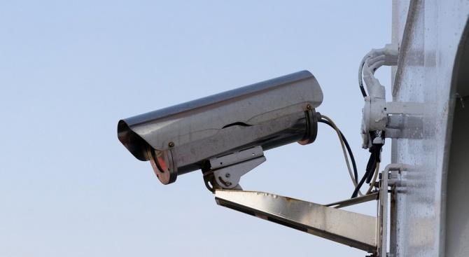 """Изграждат нови системи за видеонаблюдение на граничните пунктове """"Гюешево"""" на"""