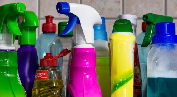 Мобилен събирателен пункт ще приема за безвъзмездно обезвреждане опасни отпадъци