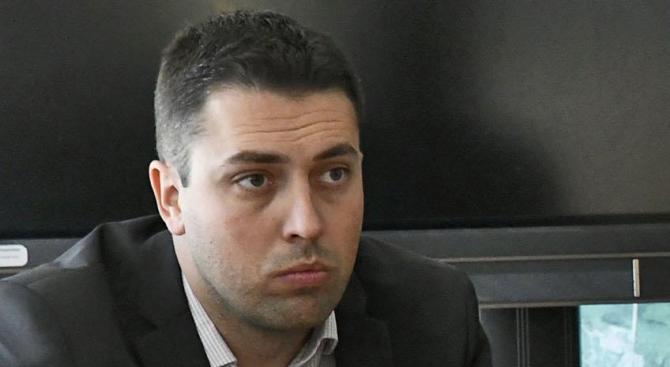 Обвинителният акт на бившия заместник-кмет на Столична община Евгени Крусев