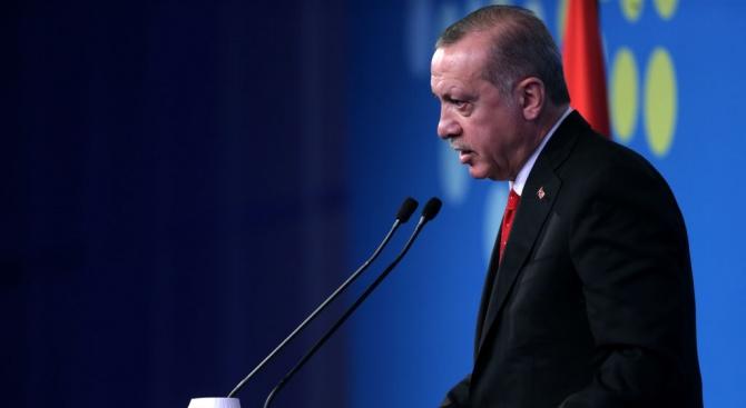 Ердоган: Турция ще получи руските ракети С-400 много скоро