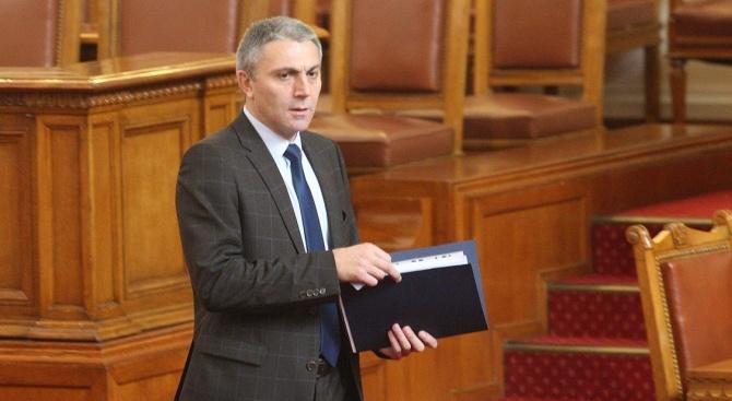 От ГЕРБ се съгласиха за отворено финансиране на политическите партии.