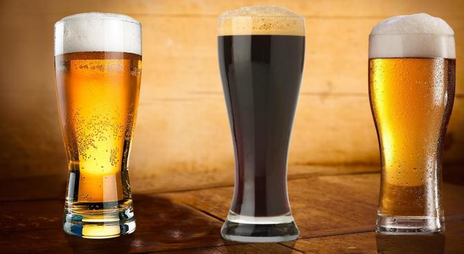 До 2022 г. съставките и енергийната стойност на пивото ще са на етикетите на всички бири в ЕС